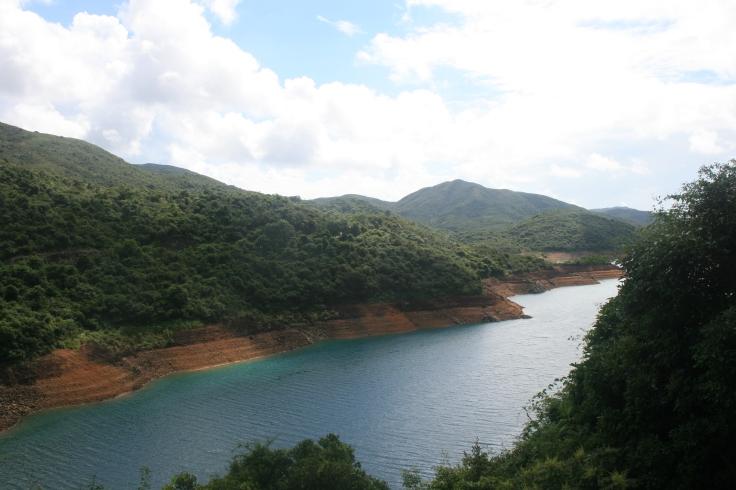 High island reservoir first look
