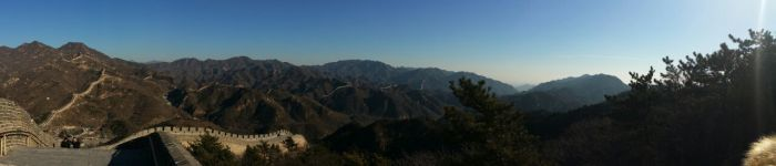 Badaling Section