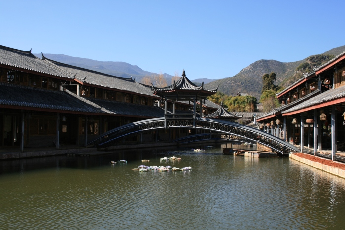 Chinese Amusementpark