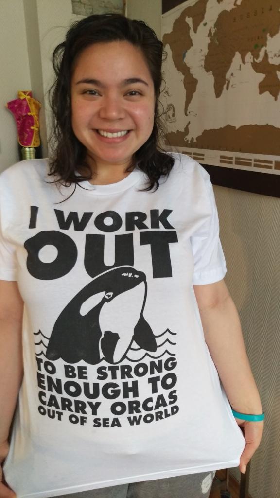 Saving Whales