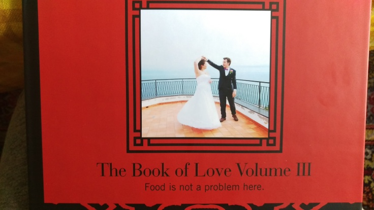 Book of Love, Volume 3