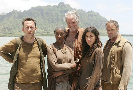 The Others on Lost